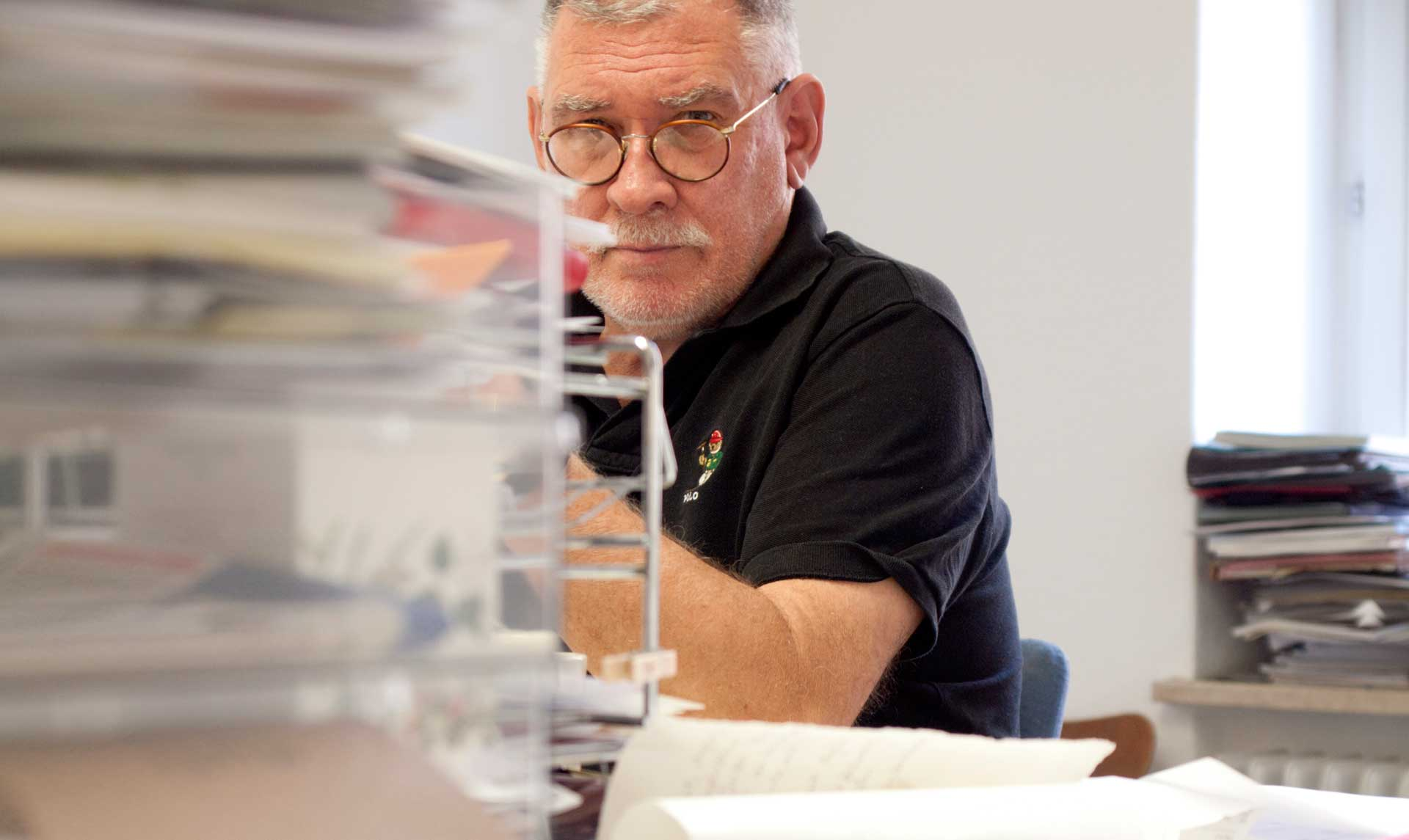 Peter Sechehaye PR Portrait