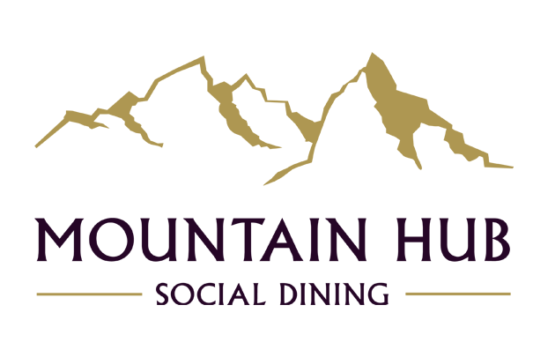Mountain Hub Social Dining by Hilton